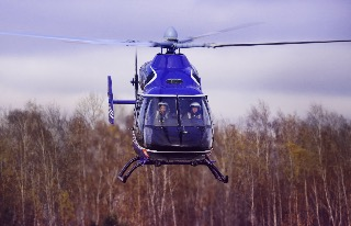 Technodinamika begins development of engines for light helicopters