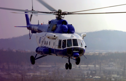 Technodinamika to develop the newest air-conditioning system for helicopters