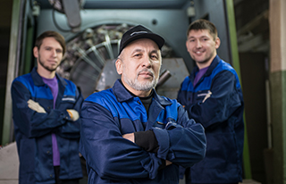 A Technodinamika's enterprise to get 37.5 million rubles for retraining its 389 employees