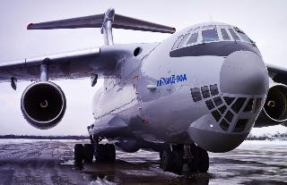 Technodinamika to improve the quality and expand production of landing gears for Il-76MD-90A using a new welding procedure